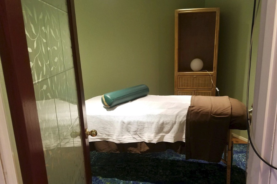Gig Harbor Healing Massage Therapy
